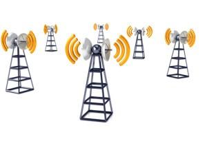 Repeater - signalweiterleitung im Netzwerk