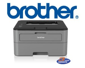 Neue Laserdrucker von Brother