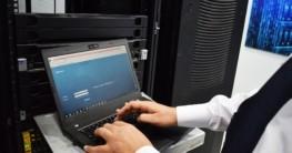 Webhosting im Datacenter