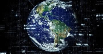 weltweite Vernetzung