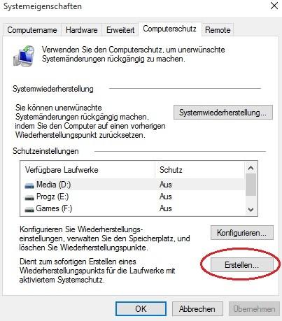einen-wiederherstellungspunkt-in-windows-10-erstellen-3