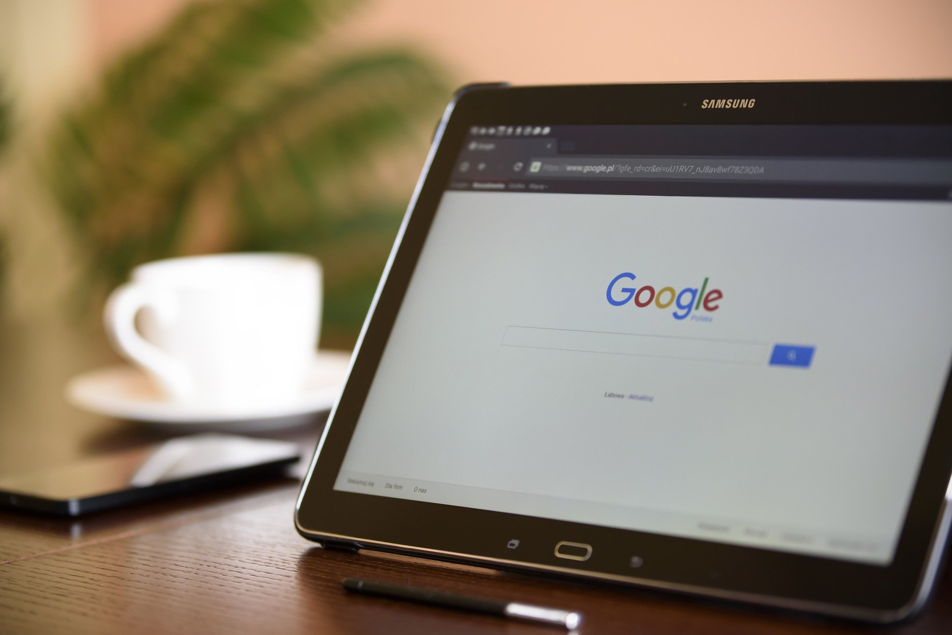 5 Google Alternativen