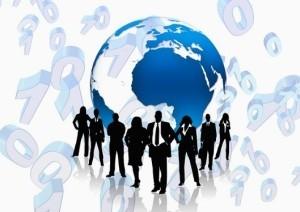 Das Internet verbindet Menschen aller Länder, sorgt für Unterhaltung und unterstützt die tägliche Arbeit - kurzum, es ist aus der Gegenwart kaum mehr wegzudenken.