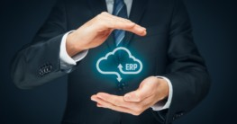 ERP Software in der Cloud