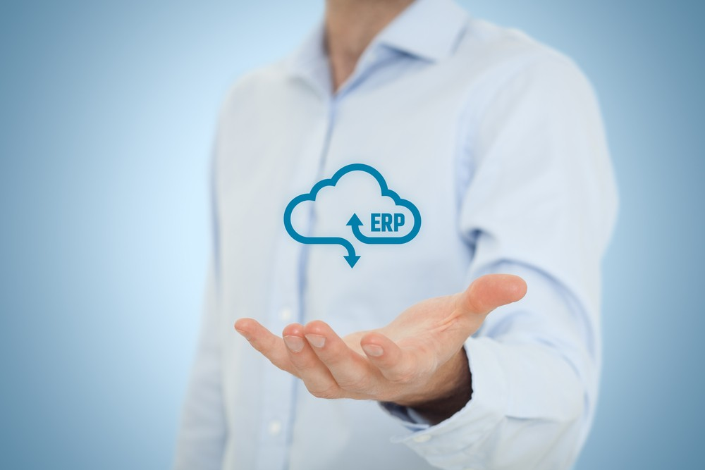 ERP Software in der Cloud