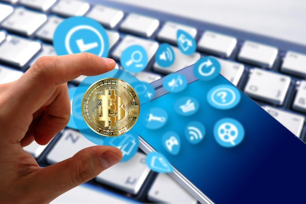Wallets für Cryptowährungen
