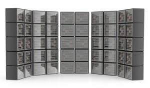 Linux - Betriebssystem für professionelle Netzwerk Server