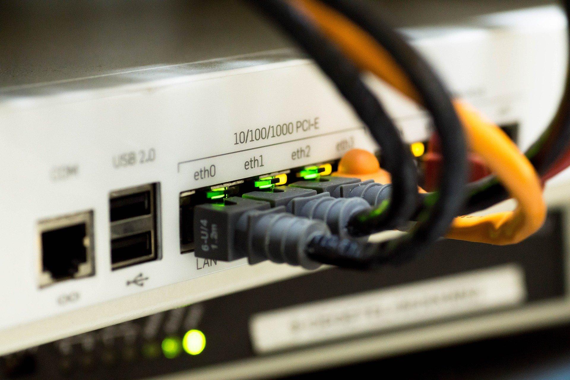 Netzwerk Management