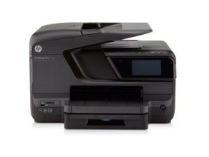 Netzwerkdrucker HP