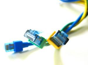 Netzwerkkomponenten - Netzwerkkabel