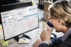 Rechnungen online erstellen