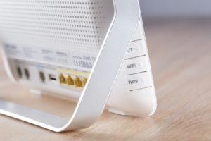 Router im Netzwerk