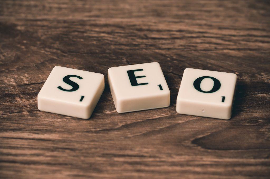 SEO - Suchmaschinen Optimierung