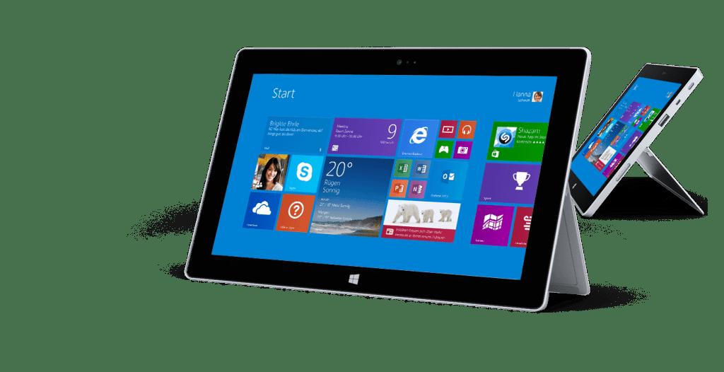 Bald wird das neue Surface Mini erscheinen und die Produktfamilie von Microsoft erweitern