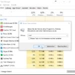 3 Wege um die Eingabeaufforderung unter Windows 10 zu öffnen