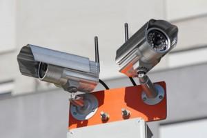 Sicherheits Kameras