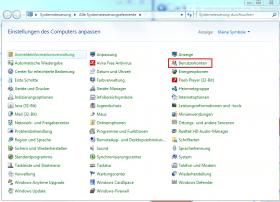 Windows 7 Benutzerkontensteuerung deaktivieren