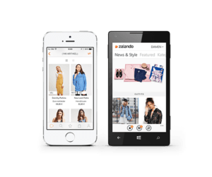 zalando-app-smartphone