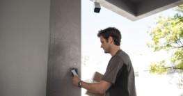Zutrittskontrolle per RFID